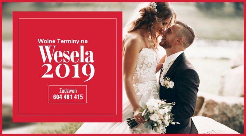Wesela 2019 -